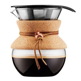 Bodum -POUR OVER Kaffebrygger 0,5 L, Kork