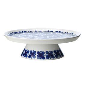 Rörstrand -Mon Amie Kakefat 30 cm, Blå