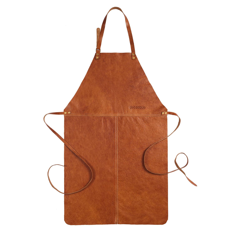 Decotique-Le Chef Skinnforkle, Cognac