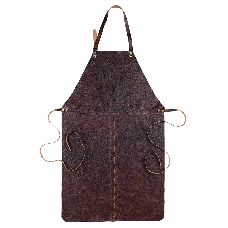 Decotique-Le Chef Skinnforkle, Brun