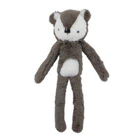 Sebra -Milo The Bear Kosedyr, Pinecone Brown