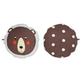 OYOY -Bear Pute Ø40cm, Mix