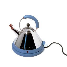 Alessi -Elektrisk Vannkoker 1,5 L, Blå
