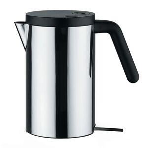 Alessi -Hot.it Elektrisk Vannkoker Sort, 0,8 L
