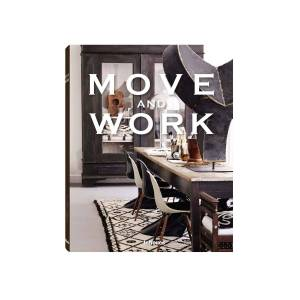 New Mags -Move And Work
