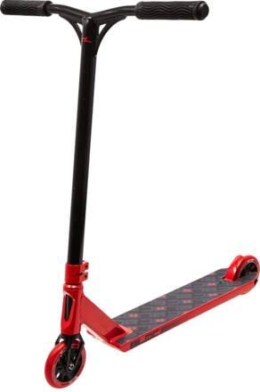 AO Scooters Trikse Sparkesykkel AO Bloc (Rød)