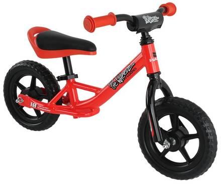 Haro Løpesykkel Haro Prewheelz (Bright Red)