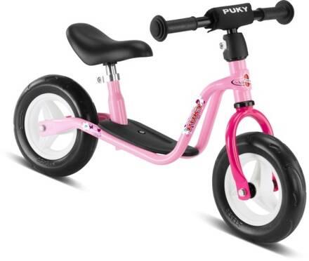 Puky Løpesykkel Puky LR Barne (Pink/Rosé)
