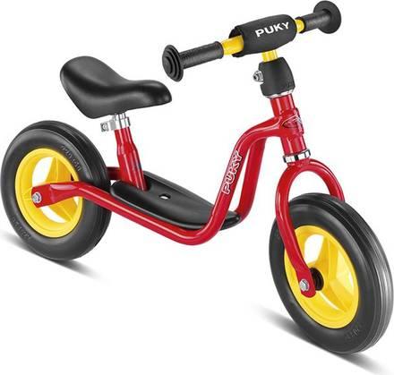 Puky Løpesykkel Puky LR Barne (Rød)