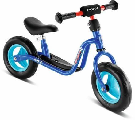 Puky Løpesykkel Puky LR Barne (Marineblå)