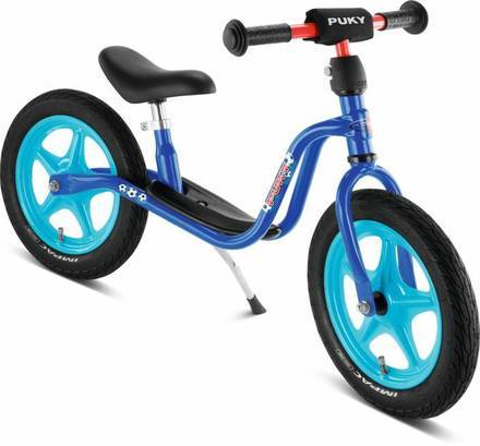 Puky Løpesykkel Puky LR1L Barn (Marineblå)