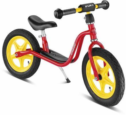 Puky Løpesykkel Puky LR1L Barn (Rød)