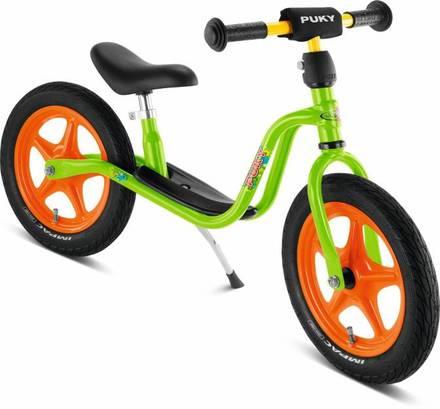 Puky Løpesykkel Puky LR1L Barn (Grønn)