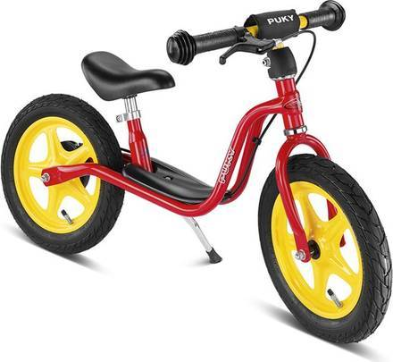 Puky Løpesykkel Puky LR1L BR (Rød)