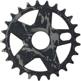 Mankind Freestyle BMX Tannhjul Mankind Sunchaser (Black/Grey - 28T)