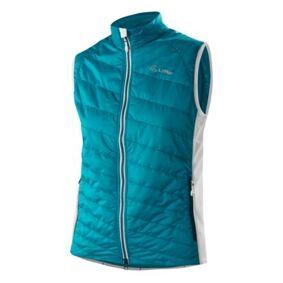 Löffler Primaloft 60 Dame Vest (Topaz Blue)