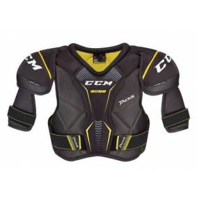 CCM Tacks 3092 Senior Hockey Skulderbeskyttelse (Svart)