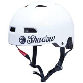 Shadow Hjelm Shadow Classic (Gloss White)