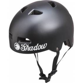 Shadow Hjelm Shadow Classic (Matte Black)