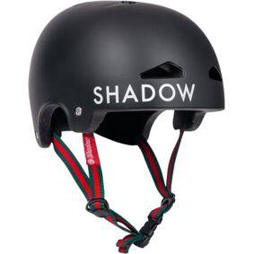 Shadow Hjelm Shadow Featherweight (Matt Ray Matte Black)