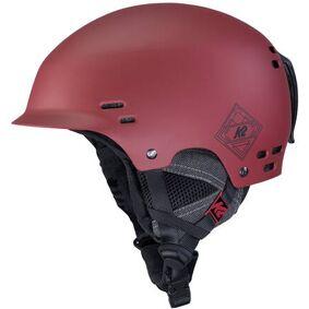 K2 Hjelm K2 Thrive (Deep Red)