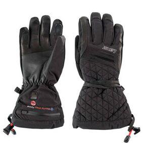 Lenz Heat Glove 4.0 Dame Hansker (Svart)