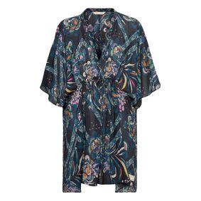 ODD MOLLY Artsy Beach Dress Strandklær Multi/mønstret ODD MOLLY