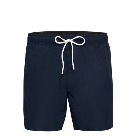 Lacoste Men S Swimming Trunks Badeshorts Blå Lacoste