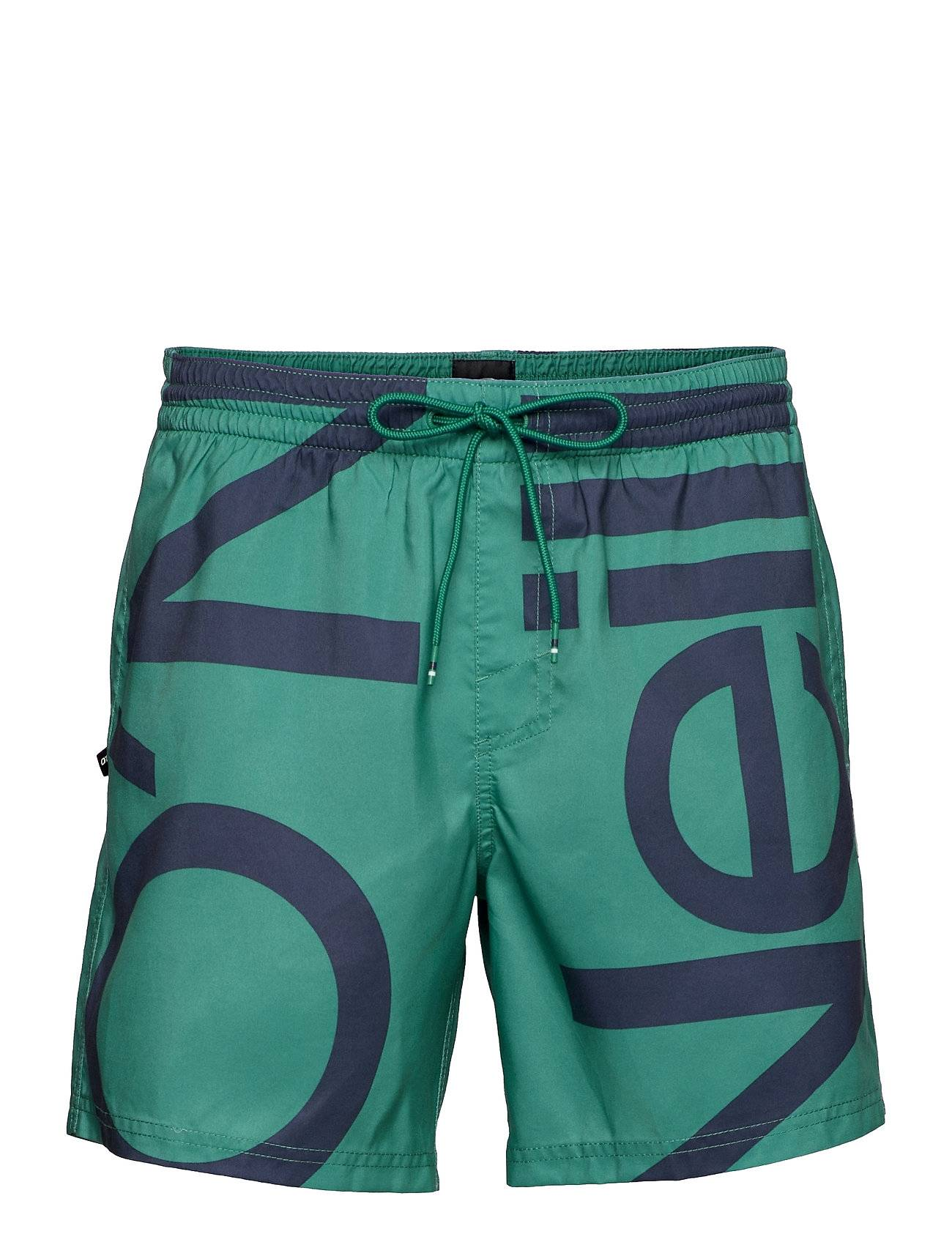 O'neill Pm Cali Zoom Shorts Surfeshorts Grønn O'neill