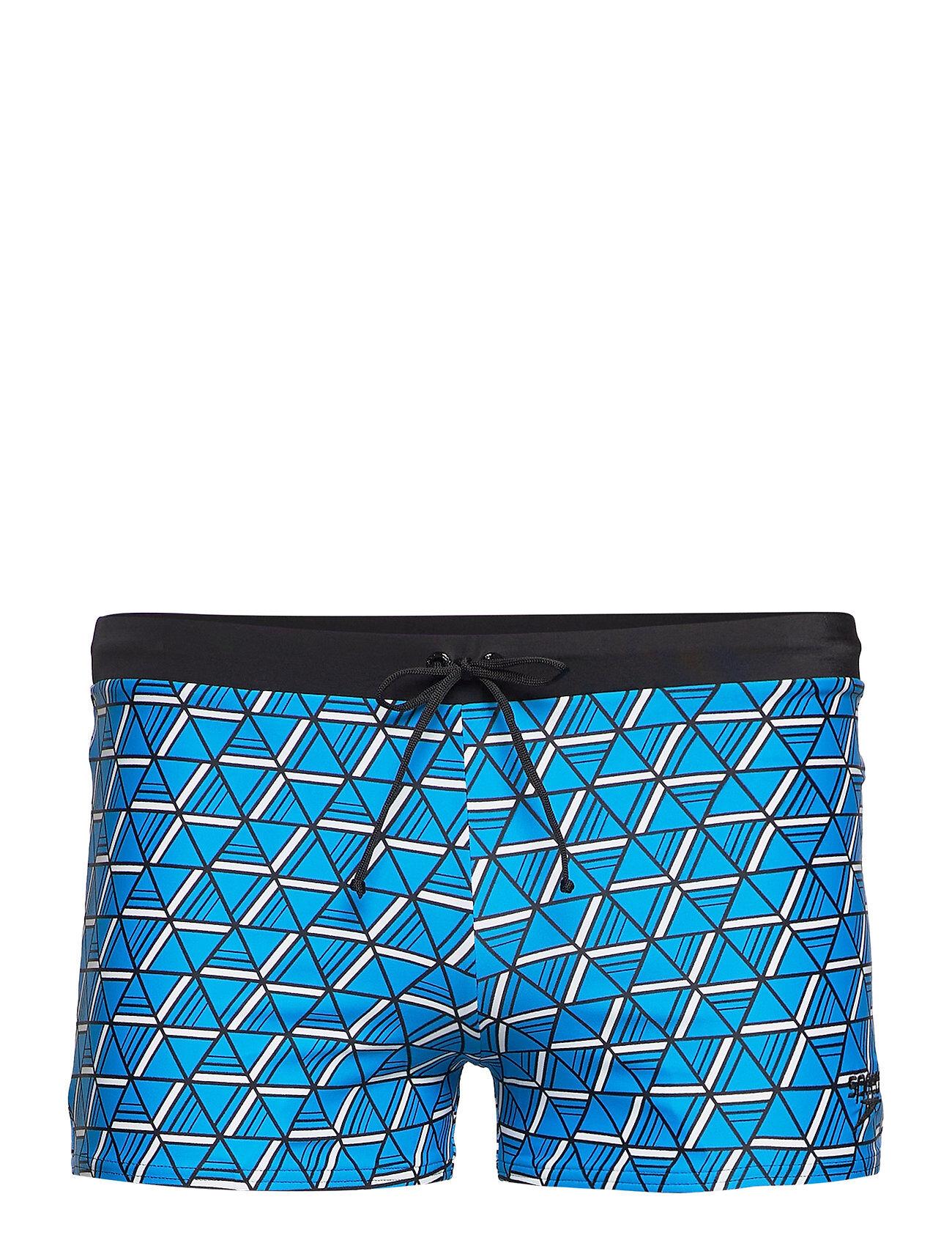Speedo Valmilton Asht Am Swimwear Briefs & Speedos Blå Speedo