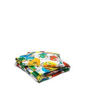 Pippi Långstrump In Villekulla Duvet Set Home Sleep Time Bedding & Sheets Multi/mønstret Pippi Långstrump