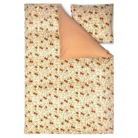 That's Write Bedding Junior Woodland Se Home Sleep Time Bed Sets Multi/mønstret That's Mine