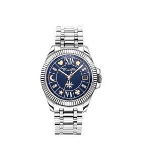 Thomas Sabo Watch Lucky Charm, Two-T Klokke Sølv Thomas Sabo
