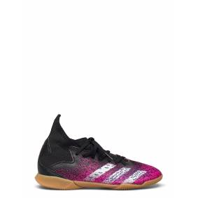 adidas Performance Predator Freak.3 Indoor Boots Shoes Sports Shoes Football Boots Rosa Adidas Performance