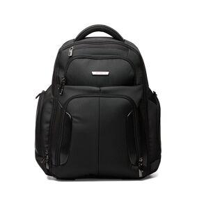 Samsonite Xbr Laptop Backpack 3v 15,6 Ryggsekk Veske Svart Samsonite