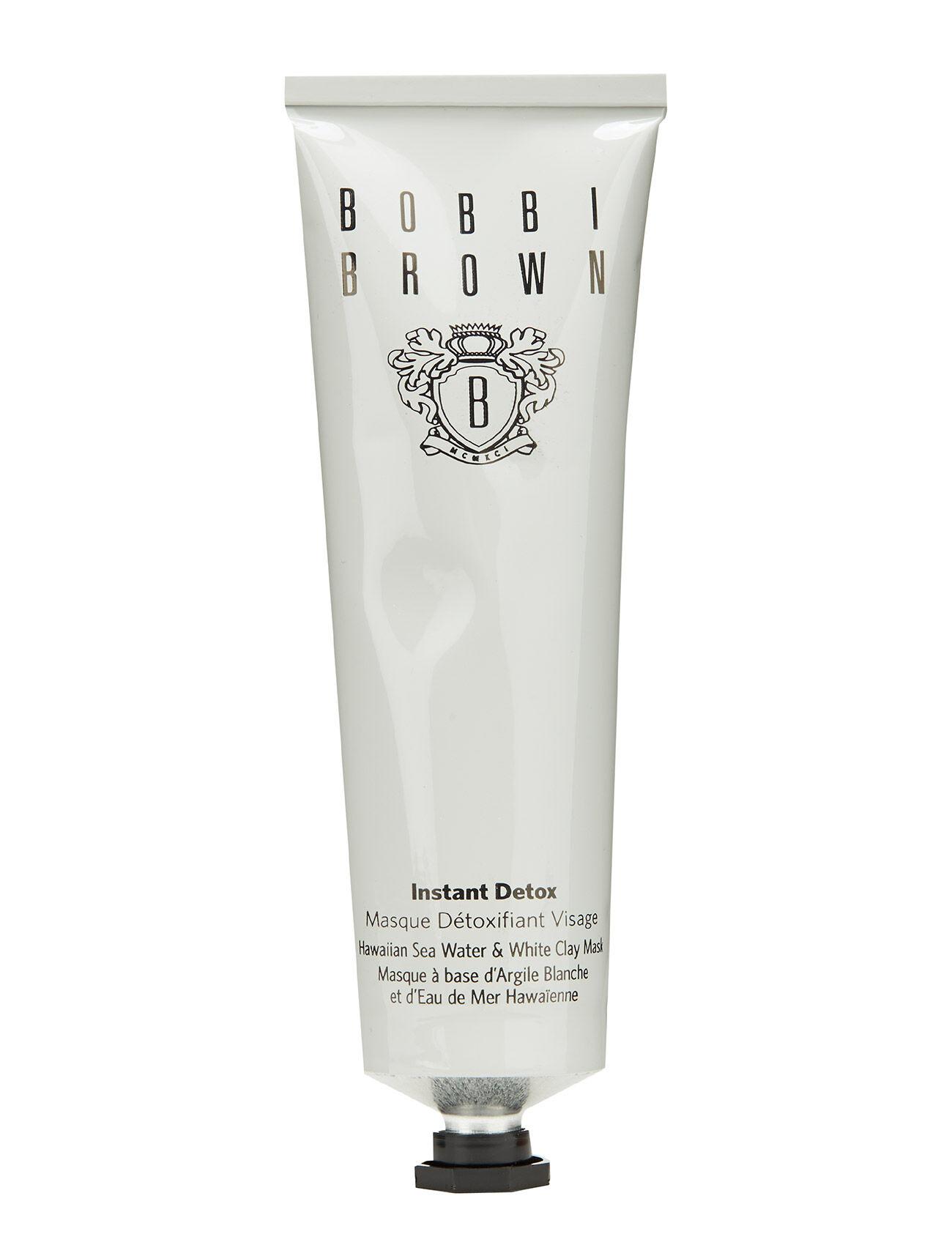 Bobbi Brown Skin Detox: Hawaiian Sea Water & White Clay Mask