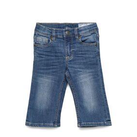Polarn O. Pyret Jeans Flare Preschool Jeans Blå Polarn O. Pyret