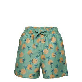 Soft Gallery Dandy Swim Pants Badeshorts Grønn Soft Gallery