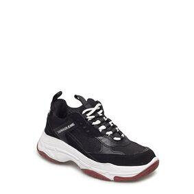 Calvin Maya Sneakers Sko Svart Calvin Klein