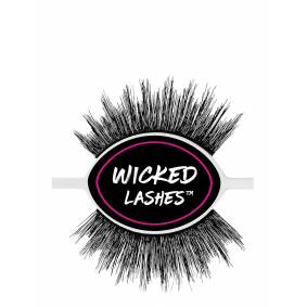 NYX PROFESSIONAL MAKEUP Wicked Lashes Drama Queen Øyevipper Sminke Svart NYX PROFESSIONAL MAKEUP
