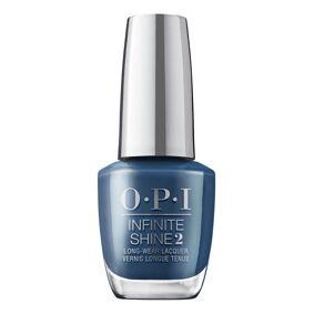 OPI Is - Duomo Days, Isola Nights 15 Ml Neglelakk Sminke Blå OPI
