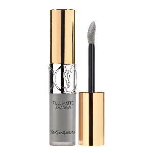 Yves Saint Laurent Full Matte Shadow 5 Beauty WOMEN Makeup Eyes Eyeshadow - Not Palettes Grå Yves Saint Laurent