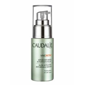 CAUDALIE Vineactiv Glow Activating Anti-Wrinkle Serum Serum Ansiktspleie Nude CAUDALIE