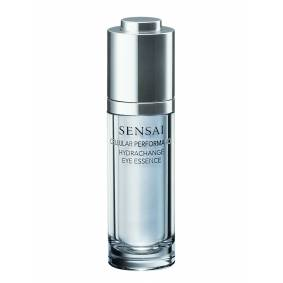 SENSAI Cellular Performance Hydrachange Eye Essence Beauty WOMEN Skin Care Face Eye Cream Multi/mønstret SENSAI
