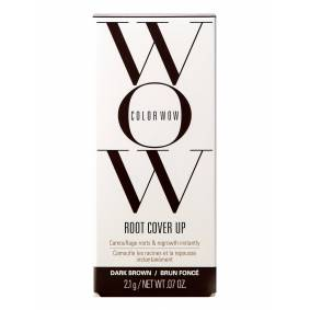 Color Wow Root Cover Up- Dark Brown Beauty WOMEN Hair Styling Dry Shampoo Nude Color Wow