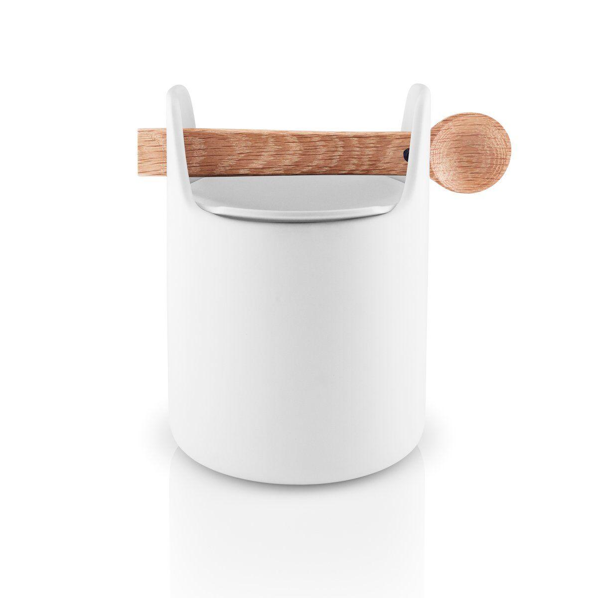 Eva Solo toolbox med skje og lokk 15 cm Hvit