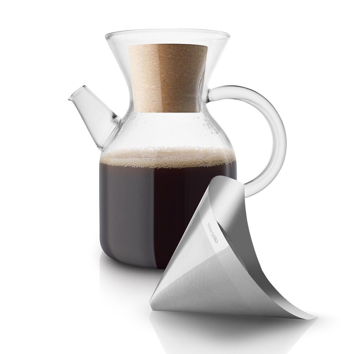 Eva Solo Pour over kaffebrygger 1 l