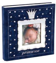 Fotoalbum Prinsesse 1524