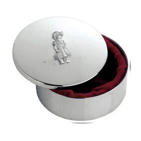 EIK smykkeskrin Grete sølv 925