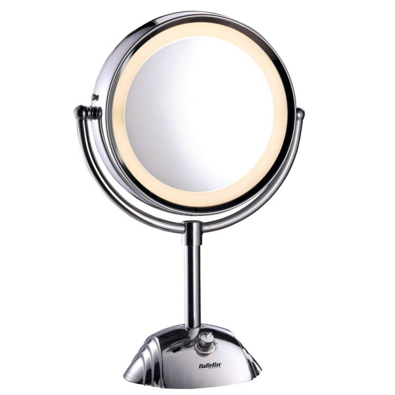 BaByliss 8438E Light Mirror X8